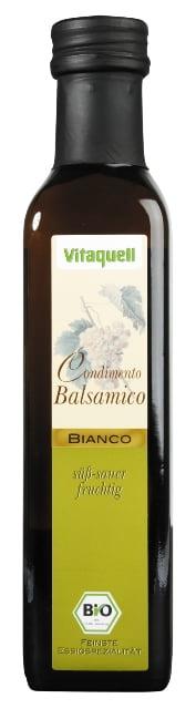 BIO Vitaquell Otet Balsamic Alb - 250ml