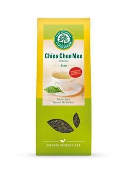 BIO LEBENSBAUM Frunze de Ceai Verde Chinezesc - 50g