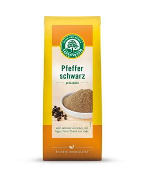 BIO LEBENSBAUM Pulbere de Piper Negru - 50g