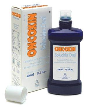 ONCOXIN Solutie Orala - 500ml