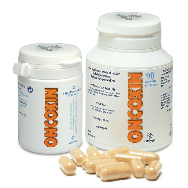 ONCOXIN - 90 capsule
