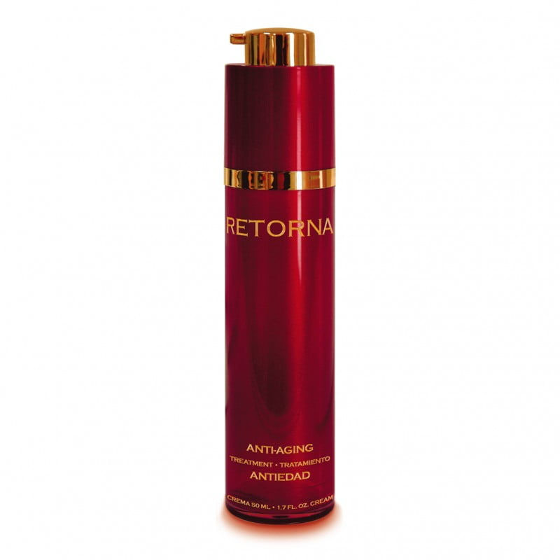 RETORNA Antiedad - crema 50ml