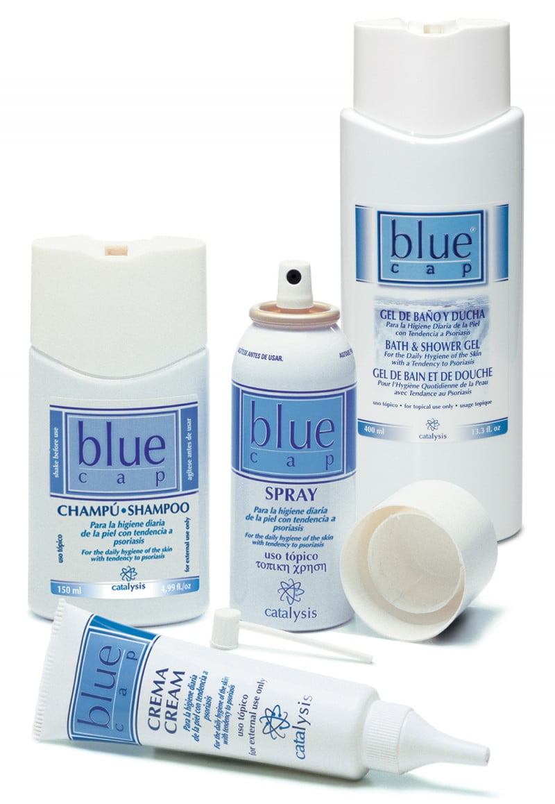 BLUE CAP Regular Cream - 50g