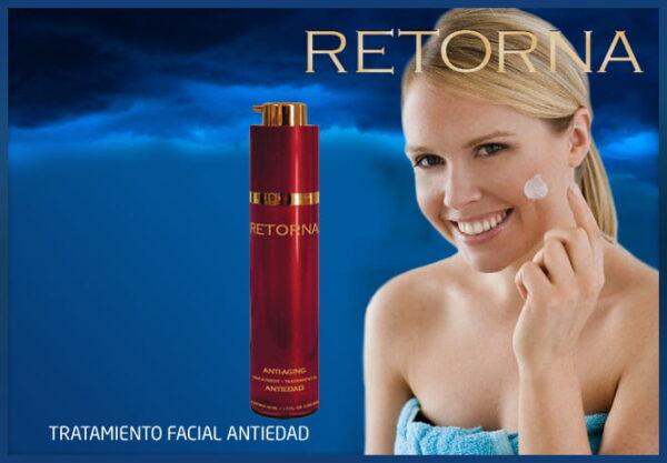 RETORNA Antiedad - crema 50ml. Poza 5661
