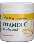 Vitamina C (Acid L-ascorbic) Pulbere Cristalizata - 400g