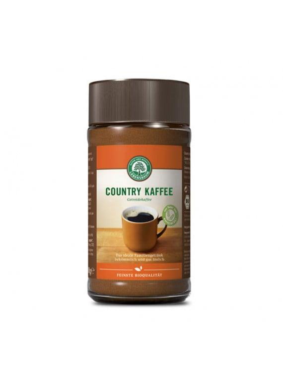 Inlocuitor de Cafea COUNTRY COFFE BIO - LEBENSBAUM - 100g. Poza 5957