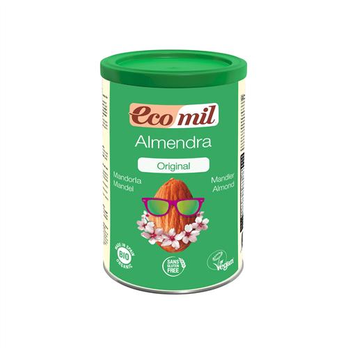 Lapte Praf din Migdale BIO EcoMil - 400g. Poza 6116
