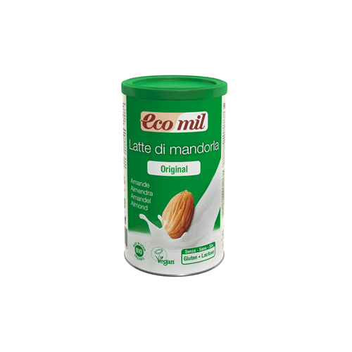 Lapte Praf de Migdale BIO EcoMil - 250g. Poza 6138