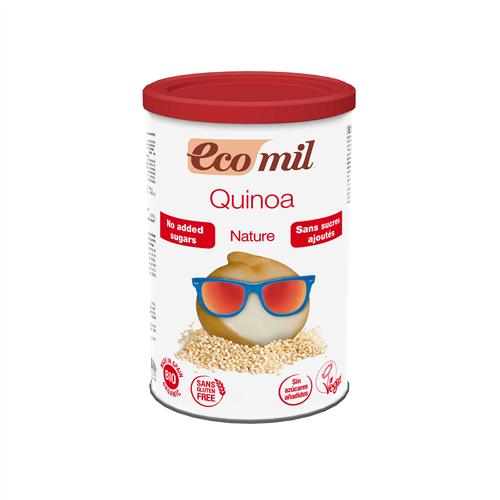 Lapte Praf din Quinoa BIO EcoMil - 400g. Poza 6140
