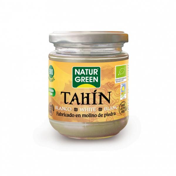 Unt de Susan/ Tahin Alb Bio - NaturGreen - 300g