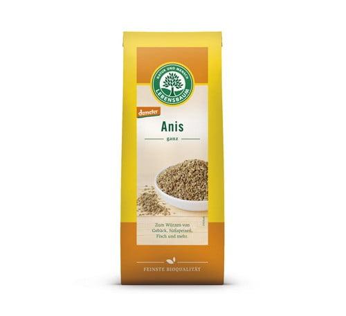 Seminte de Anason Ecologic, BIO LEBENSBAUM - 50 g. Poza 6361