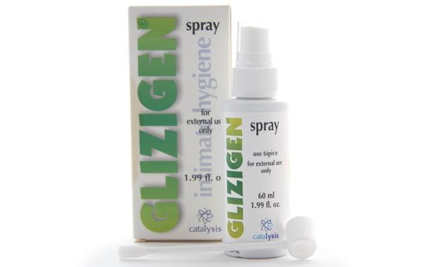 GLIZIGEN® SPRAY - 30 ml. Poza 6486