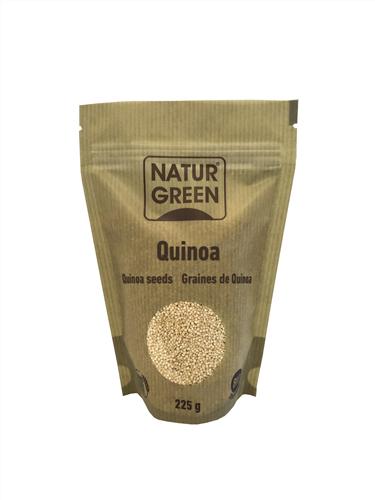 Seminte de Quinoa, Ecologice - BIO NaturGreen - 225 g. Poza 6547