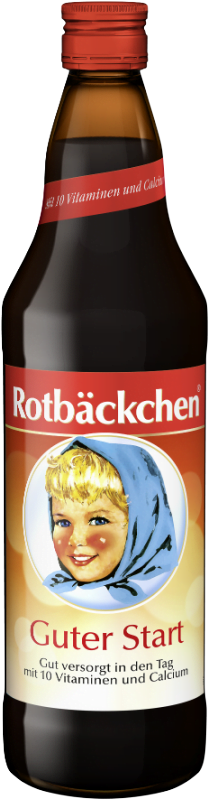 INCEPUT EXCEPTIONAL - ROTBACKCHEN. Poza 6755