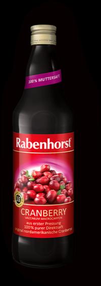 Suc de Merisor Canadian / CRANBERRY / Afine Rosii – 750 ml. Poza 6773
