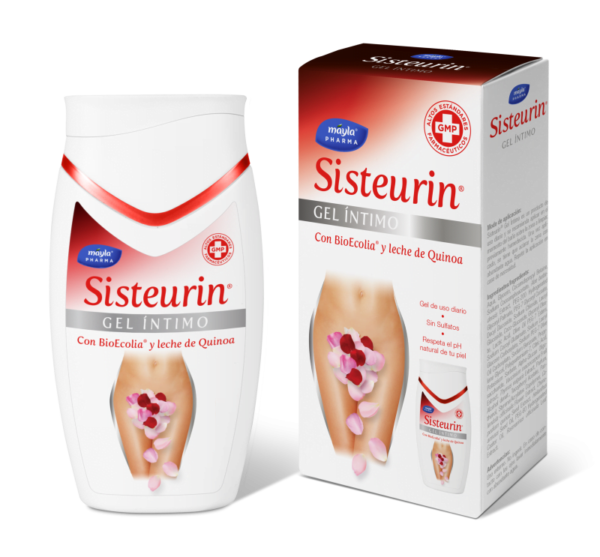 Sisteurin Gel Intim - flacon 200ml